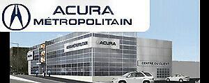 Gravel Acura