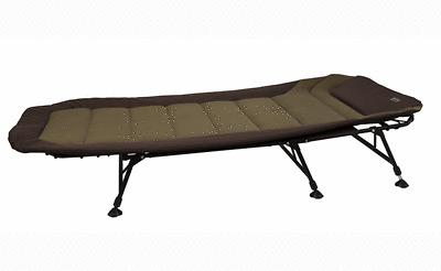 Fox Warrior 2 6 Legged Bedchair Standard