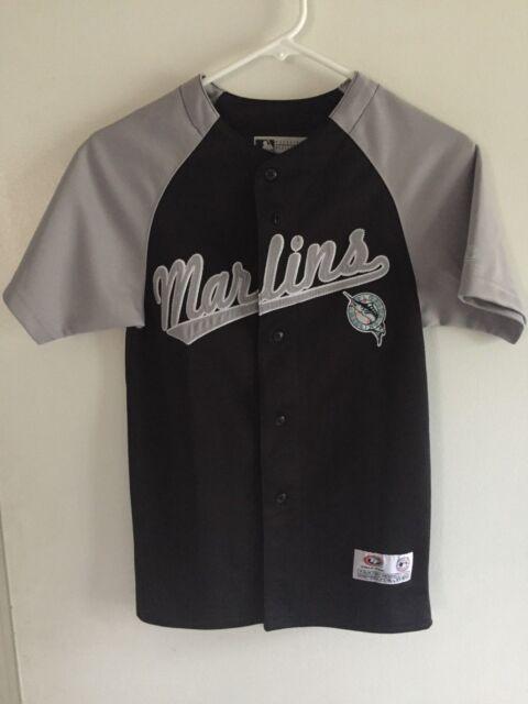 marlins jersey