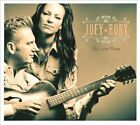 His and Hers [Digipak] by Joey + Rory (CD, Jul-2012, Sugar Hill)