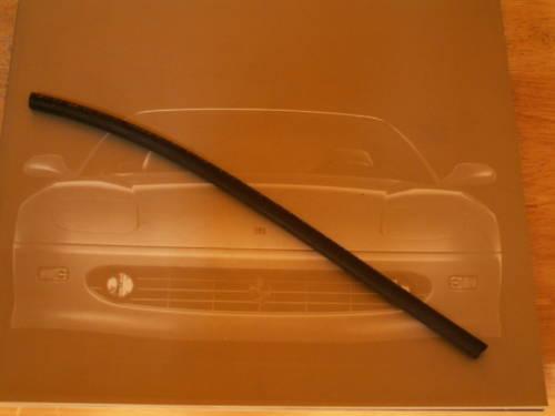 512 Rubber Pipe # 131042 Ferrari Mondial 612