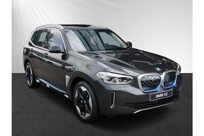 Annonce: BMW iX3 Charged Plus aut. - Pris 564.890 kr.