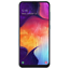 thumbnail 2 - Samsung Galaxy A50 - 64GB - Black - GSM Unlocked - Single SIM - Smartphone