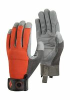 Black Diamond Crag Gloves Octane Small Free Shipping