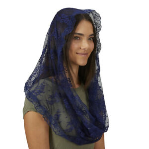 Infinity-Chapel-Veil-Blue