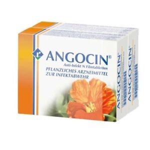ANGOCIN Anti Infekt N Filmtabl. 200St PZN 06612767