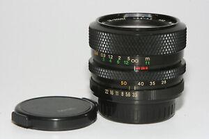 Soligor-C-D-Zoom-Macro-28-50mm-1-3-5-4-5-9840903-PK-Bajonett