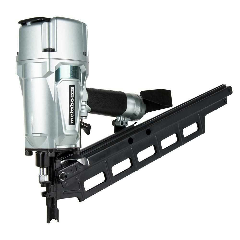 Replaces Hitachi NR83A5 tools-plus-outlet Metabo HPT NR83A5M 3-1/4 Round Head Framing Nailer W/ Depth Adjustment