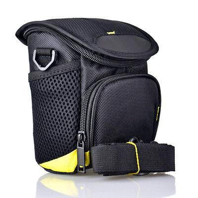 Camera Case Bag for Nikon L820 L810 J1 J2 V1 V2 P7000 P7100 Digital SLR Cameras