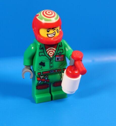 LEGO® Hidden Side 791904 Figur EL Fuego