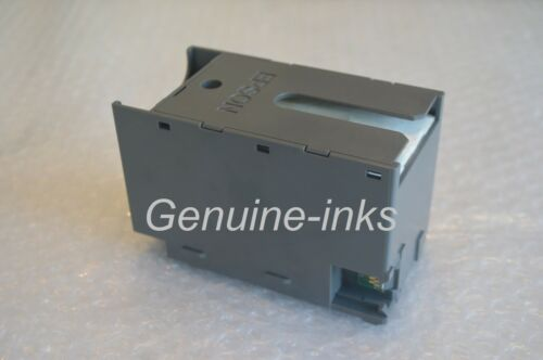 New Original Genuine Epson Ink Maintenance Box For WF Pro 4720 4730 4740 4734