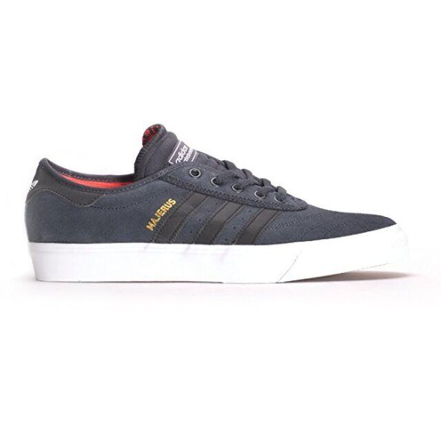 Buy adidas Adi Ease Premiere ADV Skate Shoes Black Suede SNEAKERS ... 4f477471b1