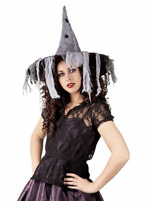 "Aggressivo Cappello ""zombie Witch"" Party Costume Accessori-mostra Il Titolo Originale"