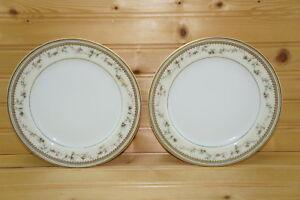 Haviland-Yale-Limoges-2-Salad-Plates-7-5-8-034