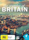 The Wonder Of Britain (DVD, 2016, 2-Disc Set)