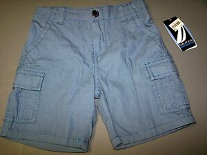 Infant Boys Nautica Shorts Tan 18 Months Baby & Toddler Clothing