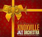 Christmas Time is Here [Digipak] by The Knoxville Jazz Orchestra (CD, 2012, Knoxville Jazz Orchestra)