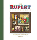 The Rupert Companion by Ian Robinson (Hardback, 2010)