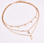 Fashion-Chain-Necklace-Pendant-Jewelry-Charm-Women-Party-Accessories-Necklaces thumbnail 139
