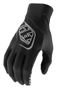 TROY LEE DESIGNS TLD MENS BLACK SE ULTRA MTB CYCLING GLOVES size LARGE