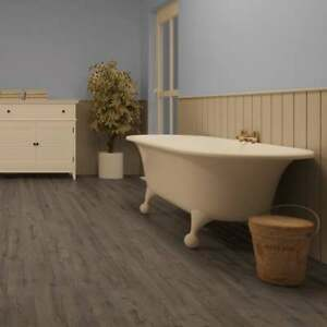 Image Is Loading WATERPROOF Laminate Floor Quick Step  Impressive 8mm CLASSIC