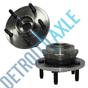 2005 dodge dakota wheel bearing