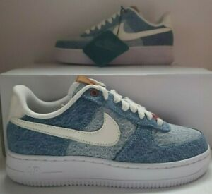 Nike Air Force One 1 Low x Levi's NIKE