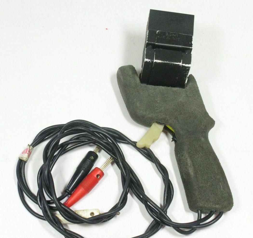 Handregler Slotcar Controller m. externen Widerstand Parma 2