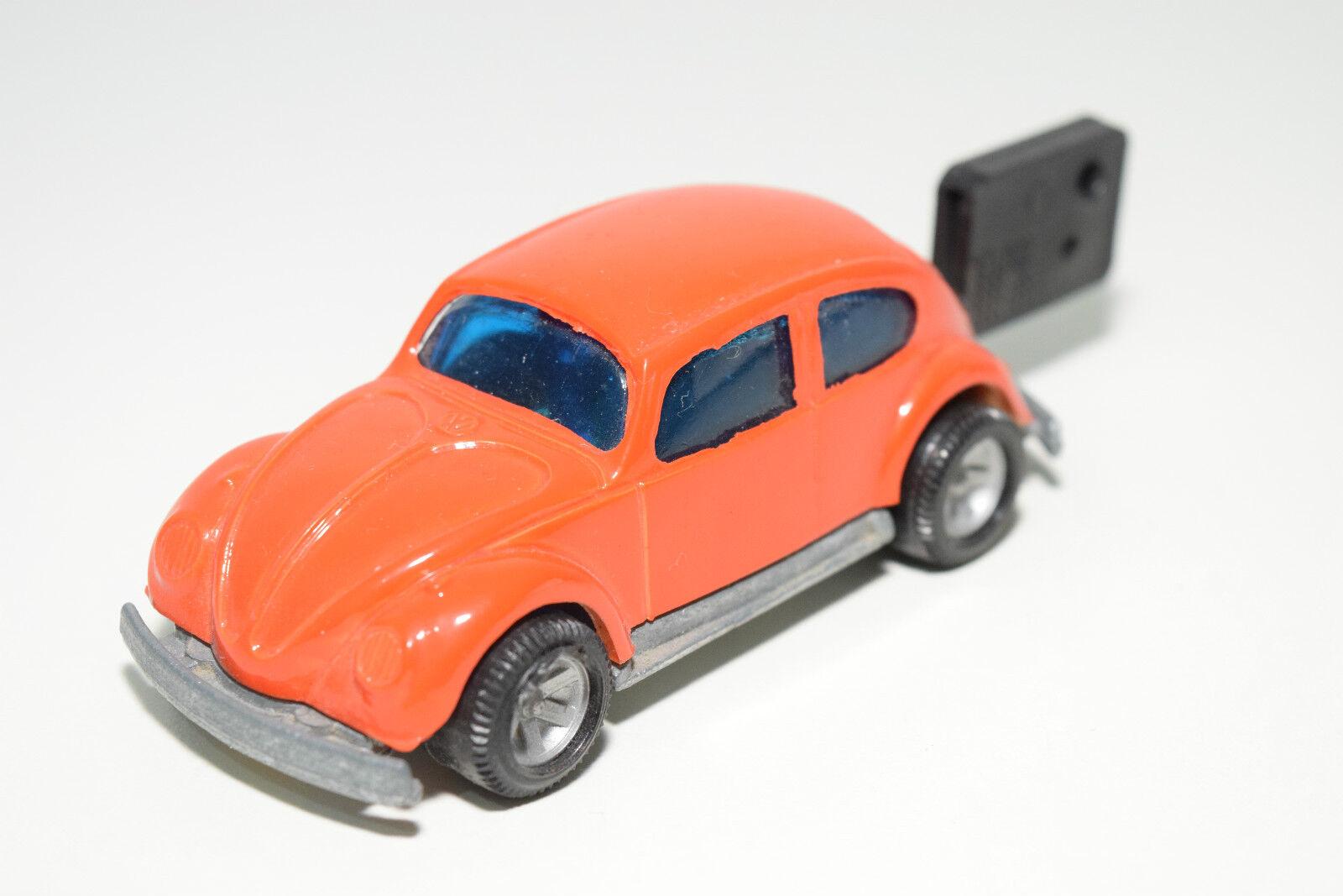 Ungarn vw volkswagen käfer kafer Orange zustand selten selten ( 5 de