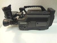 Kamera   JVC GY-X3U Camcorder - Black