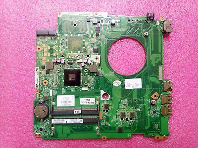 NEW 763420-501 HP Pavilion 17-F w// AMD A6-6310 1.8GHz UMA Laptop Motherboard US