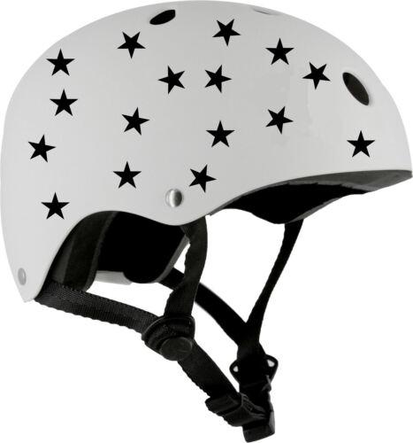 32 x Star Stickers Vinyl Decals Bike Cycle Quad Scooter Horse Snow Ski Helmet