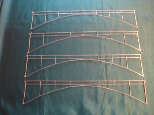 Märklin H0 Oberleitung 4 x Quertragwerk Nr.:7016-39 cm lang