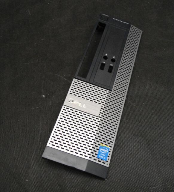Genuine Dell 0M37X5 M37X5 Optiplex 3020 frontalino/Fascia/la piastra frontale logo i5
