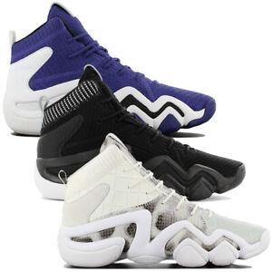 Adidas-Crazy-8-ADV-zapatos-de-baloncesto-caballeros-calzado-deportivo-cortos-zapatillas-de-deporte