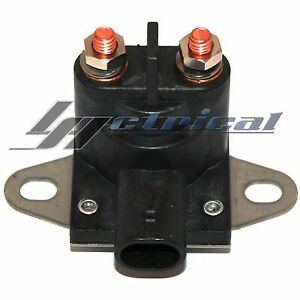 2007 sea doo gti fuse box switch solenoid relay fits sea doo gt gti le ltd rfi se ... 95 gti fuse box #11