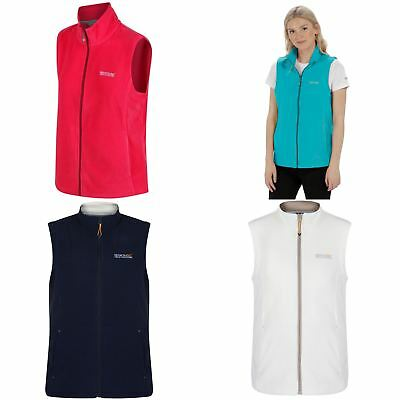 Regatta Sweetness Ii Rwb053 Full Zip Womens Sleeveless Bodywarmer