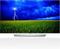 Lg 65ef9500 65-inch 4k Ultra Hd Smart Oled Tv - Bundle
