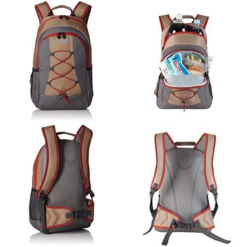 Soft Backpack Cooler with Adjustable Shoulder /& Waist Straps fully Comfortable