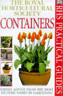 Containers by Royal Horticultural Society (Paperback, 1999)