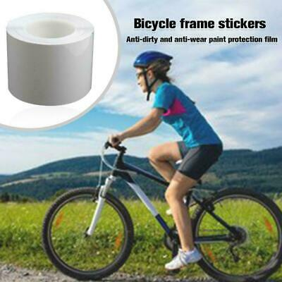 Protective Film Chain Frame Safety Tape Protector Bicycle Protective Sticker
