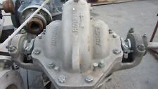 Aurora Fire Pump 500gpm125psi Bare Pump No Base Or Motor Stainless Steel