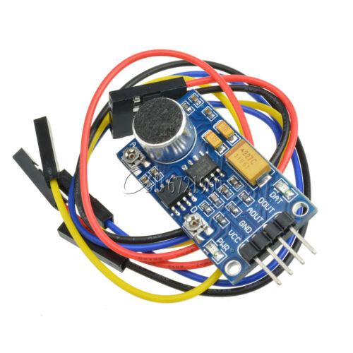 Sound Sensor Voice Sensor Detection LM386 Mini Module for Arduino