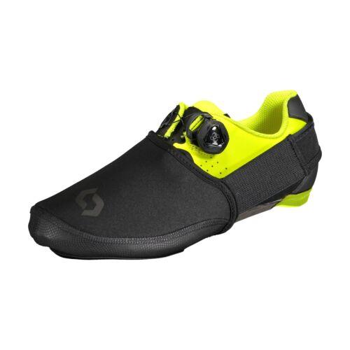SCOTT AS 10 Long Zehenschutz Zehenwärmer Überschuhe Fahrradüberschuhe Radschuhe