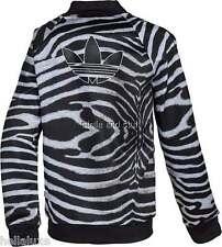 adidas mexkumerex firebird giacca mkx supergirl traccia felpa