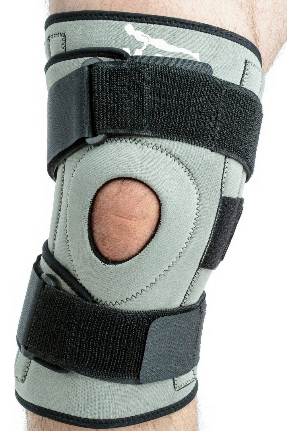 Mava Sports Knee Brace for Joint Pain and Arthritis Relief – Injury Recov 1