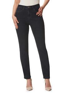 Stooker-Nizza-Damen-Stretch-Jeans-DARK-BLUE-DENIM-Tapered-FIT-ehem-DUBAI