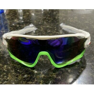 Polarized Cycling Glasses Sports Outdoor Goggles Casual Sunglasses Black TH1424