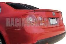 UNPAINTED OE-STYLE 3PCS TRUNK LIP SPOILER Fit For VW JETTA 5 MK5 2006-2009 V014F