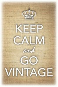 Keep-Calm-and-Go-Vintage-Tin-Sign-Shield-Metal-Tin-Sign-20-x-30-cm-CC0478